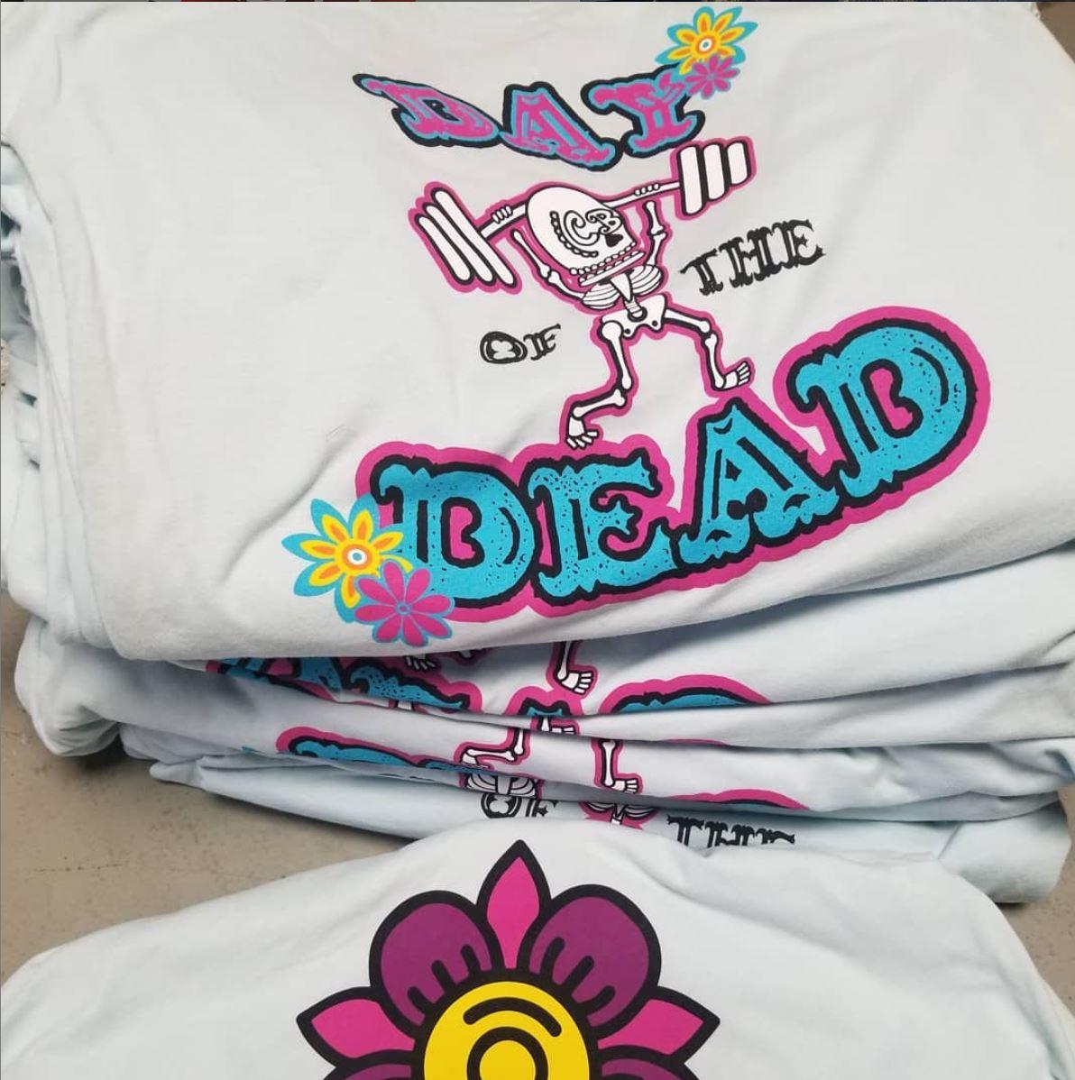 Custom T-Shirt Printing Reno NV
