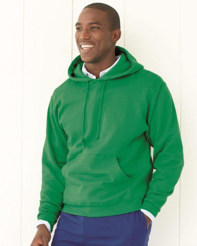 Branded Tall Hoodie Option Custom Printing Cheap Hoodies