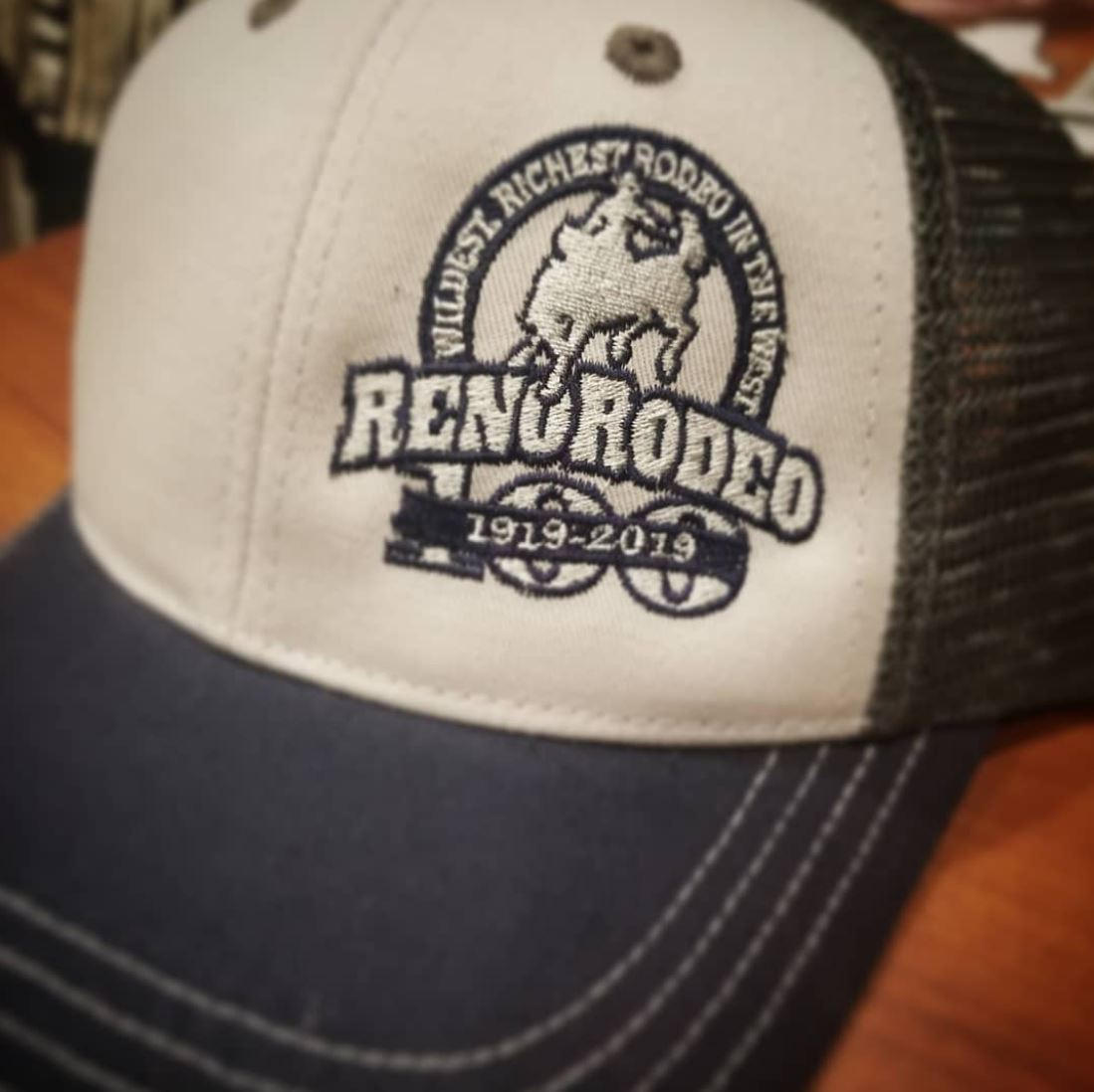 Embroidery Hats Reno