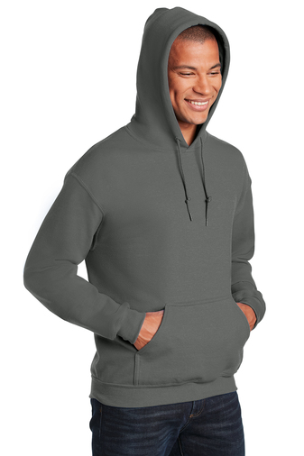 Gildan Hooded Sweatshirt 18500 Custom Hoodies at Branded