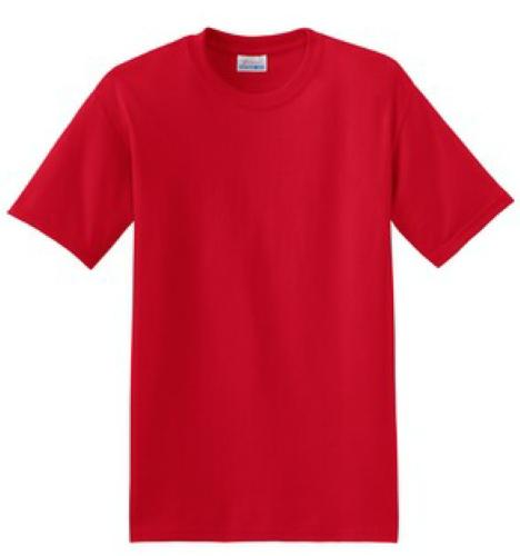 T-shirt Custom Branded